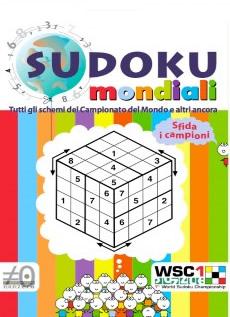 Sudoku Mondiali